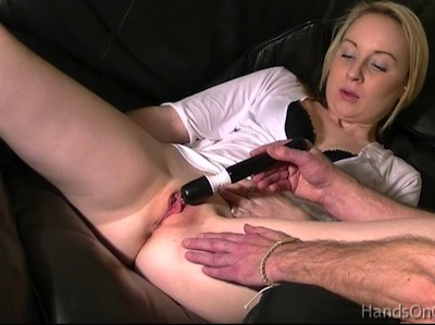 Big tits pregnant casting and cumshot