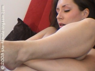 Orgasm sample clips